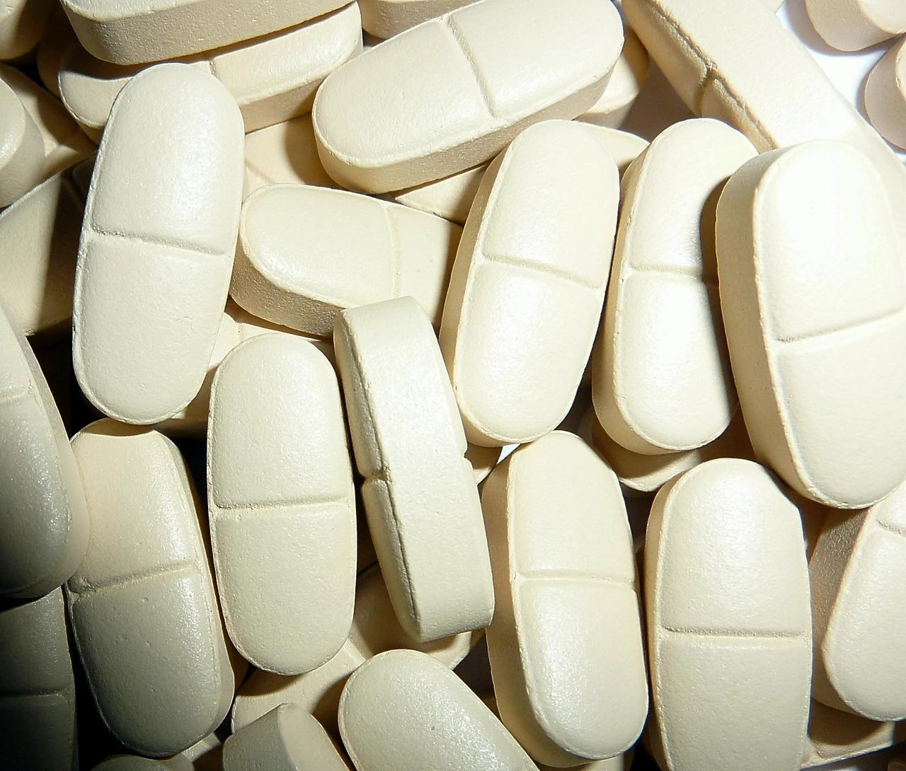 pills, drug, tablets